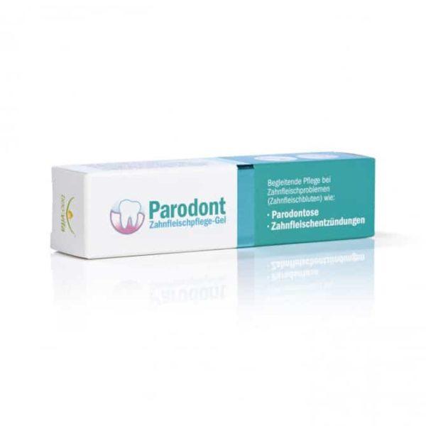 Parodont Zahnfleischpflege-Gel