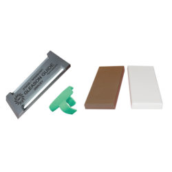 ULTIMATE EDGE SHARPENING KIT- Instrumenten Schleif Set