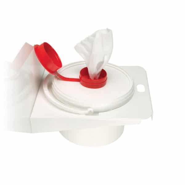 Biosanitizer Dry Wipes (6 x 1080 Stück)